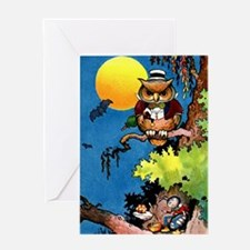 Harrison Cady - Ant Ventures Greeting Card
