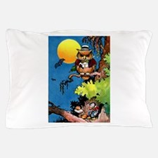 Harrison Cady - Ant Ventures Pillow Case
