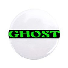 "GHOST HUNTERS 3.5"" Button"