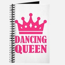 Dancing queen Journal