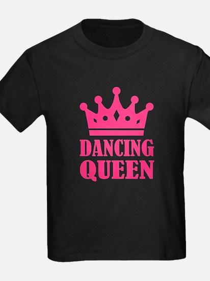 Dancing queen T