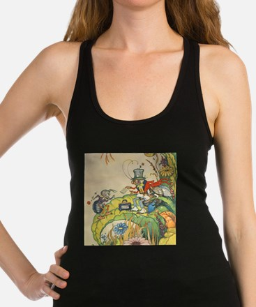Harrison Cady - Ant Ventures Racerback Tank Top