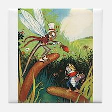Harrison Cady - Ant Ventures Tile Coaster