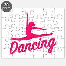 Dancing Puzzle