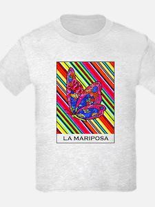 La Mariposa T-Shirt
