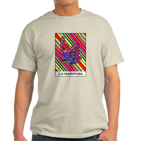 La Mariposa Light T-Shirt
