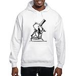 Telescope Hooded Sweatshirt