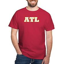 ATL - T-Shirt