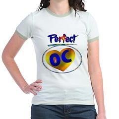 I Love OC T