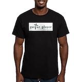 Music choir Fitted T-shirts (Dark)