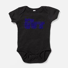 Funny Guys Baby Bodysuit