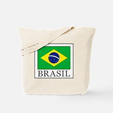 Unique Brasil Tote Bag