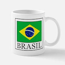 Brasil Mugs