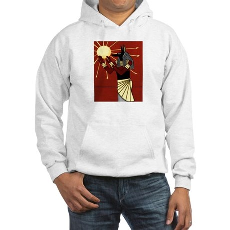 Anubis Hooded Sweatshirt