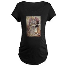 Clara & the Kittens T-Shirt
