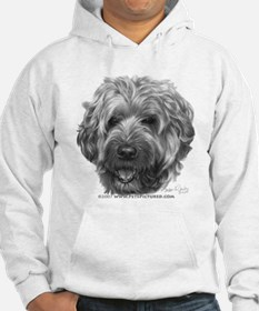 Soft-Coated Wheaten Terrier Hoodie