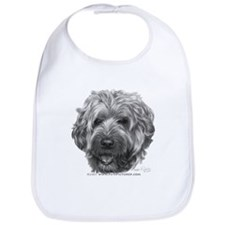 Soft-Coated Wheaten Terrier Bib