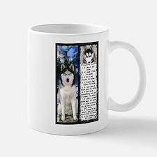 Siberian Husky Dog Laws Rules Mugs