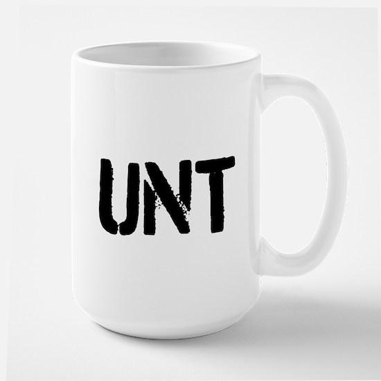 Cunt Black Color Changing Mug Mugs