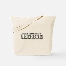 Both Wars (Iraq & Afghanistan Tote Bag