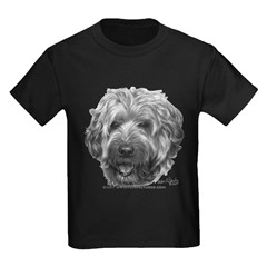 Soft-Coated Wheaten T