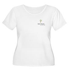 Courtney's Sun T-Shirt