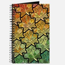 Celtic Leaf Transformation Journal