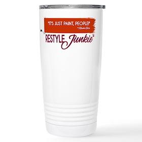 It's Just Paint, People! Mugs