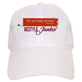 It's Just Paint, People! Baseball Cap