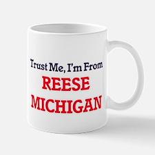 Trust Me, I'm from Reese Michigan Mugs