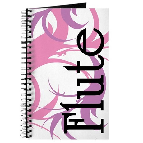 Tribal Flute Journal