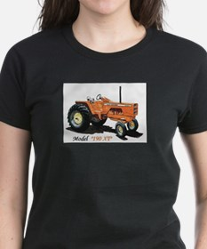 Antique Tractors Tee
