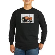 Antique Tractors T