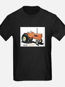 Antique Tractors T