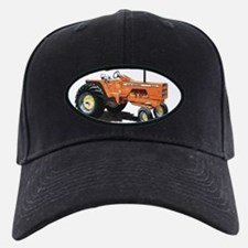 Antique Tractors Baseball Hat