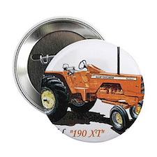"""Antique Tractors 2.25"""" Button (10 pack)"""