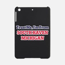 Trust Me, I'm from South Haven Mich iPad Mini Case