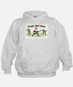 Jingle Bell Rock Hoodie
