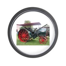 Rural America Wall Clock