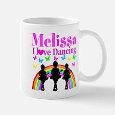 CUSTOM BALLET Mug