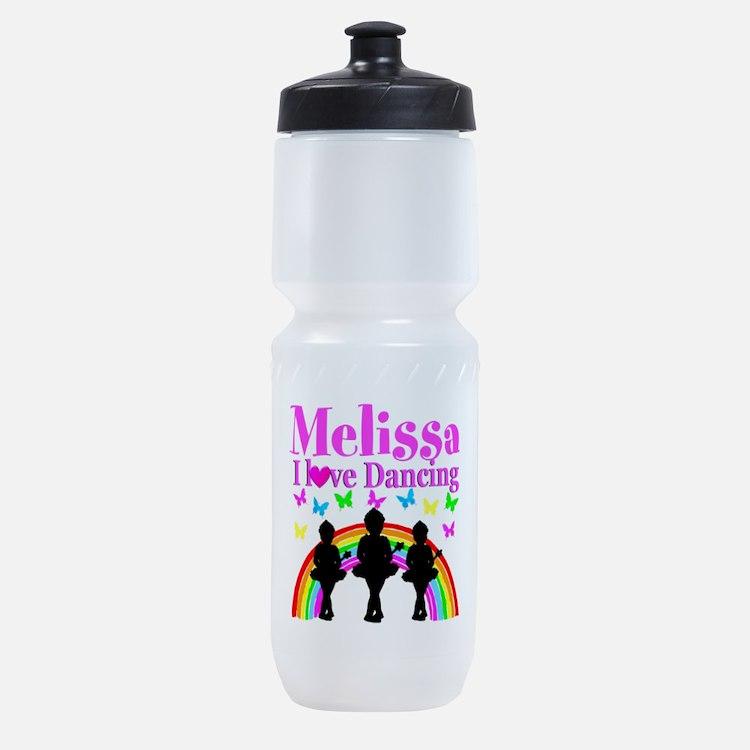 CUSTOM BALLET Sports Bottle