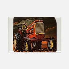 Rural America Rectangle Magnet