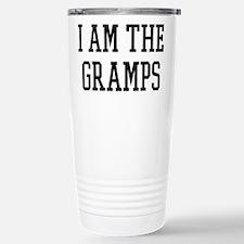 Cute Gramps Travel Mug