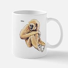 Gibbon Ape Mug