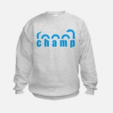 Champ Lake Monster Sweatshirt