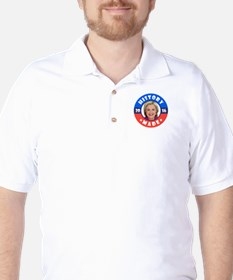 History Made Golf Shirt