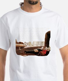 Mouse on the Pub Floor T-Shirt