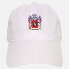 Benedict Coat of Arms (Family Crest) Baseball Baseball Cap