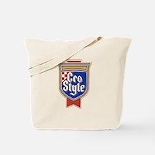 Cro Style Tote Bag