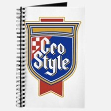Cro Style Journal